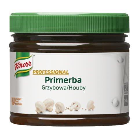 Knorr Professional Primerba Houby 0,34 kg