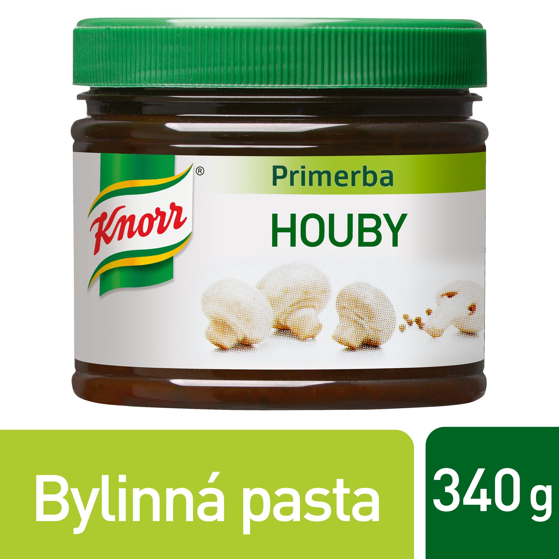 Knorr Professional Primerba Houby 0,34 kg -