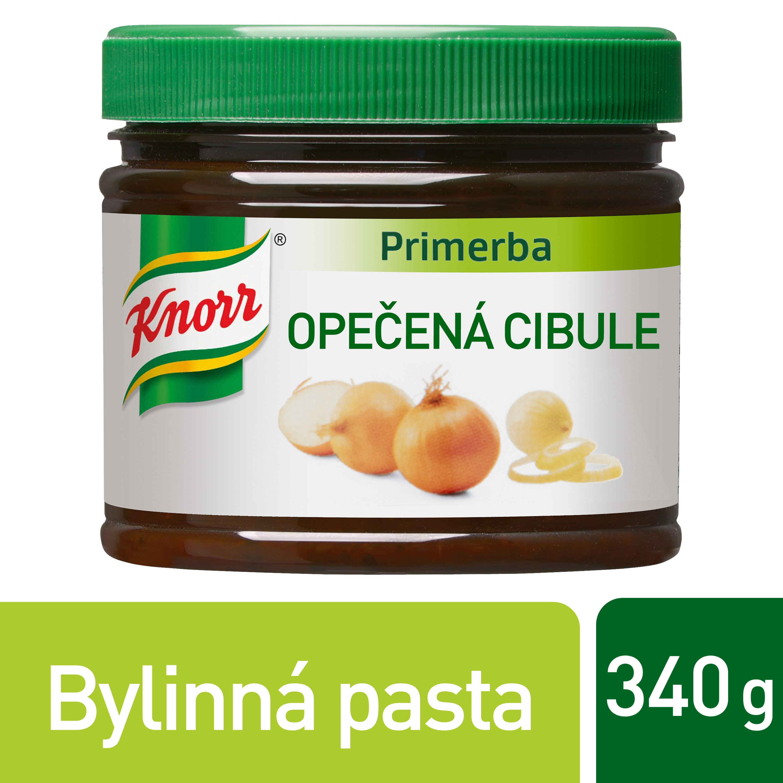 Knorr Professional Primerba Opečená cibule 0,34 kg -