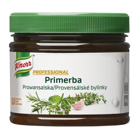 Knorr Professional Primerba Provensálské bylinky 0,34 kg