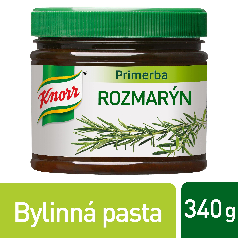 Knorr Professional Primerba Rozmarýn 0,34 kg -