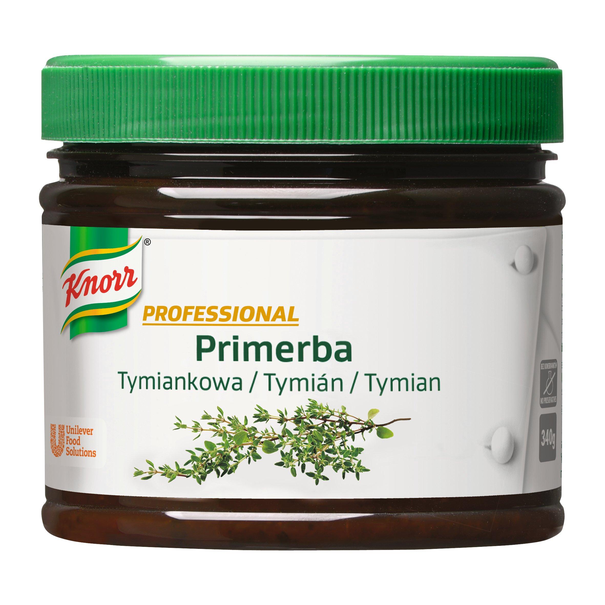 Knorr Professional Primerba Tymián 0,34 kg