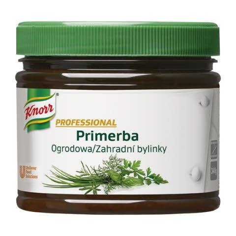 Knorr Professional Primerba Zahradní bylinky 0,34 kg