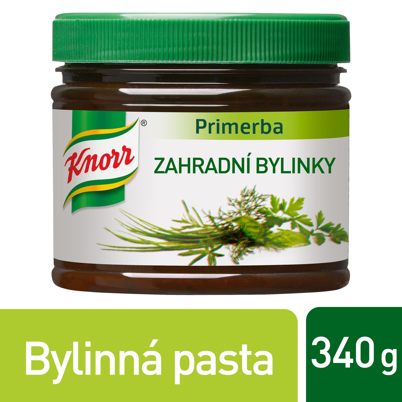 Knorr Professional Primerba Zahradní bylinky 0,34 kg -