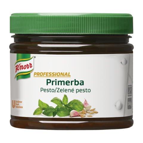 Knorr Professional Primerba Zelené pesto 0,34 kg