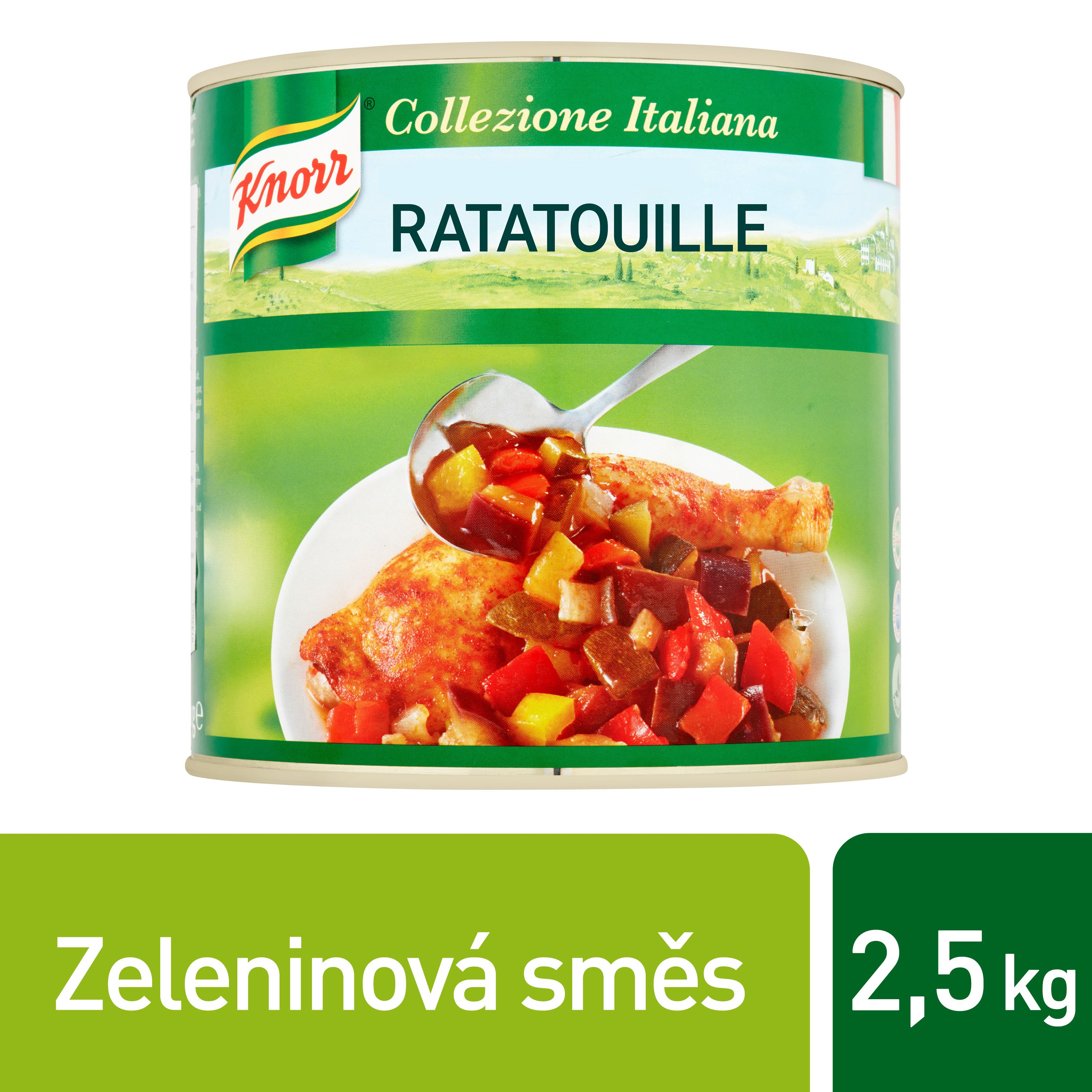 Ratatouille Knorr
