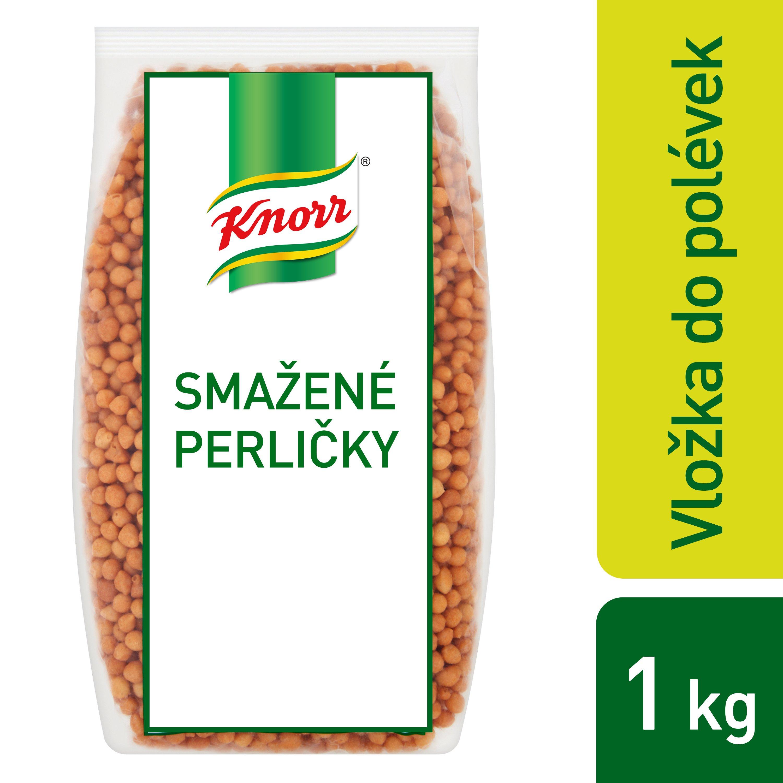 Knorr Smažené perličky 1 kg