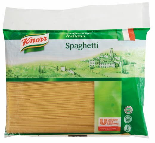 Knorr Spaghetti 3 kg