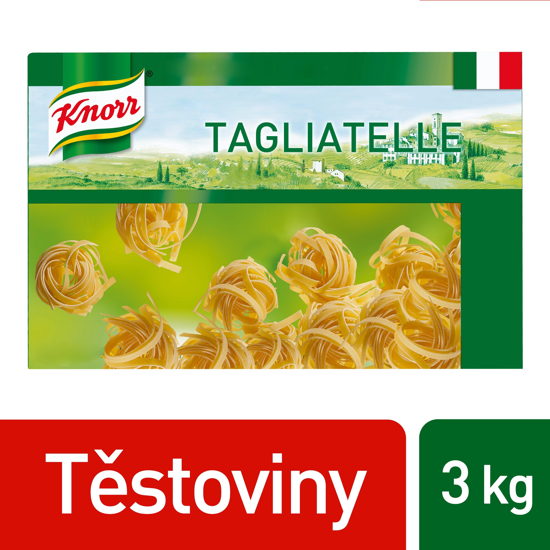 Knorr Tagliatelle 3 kg