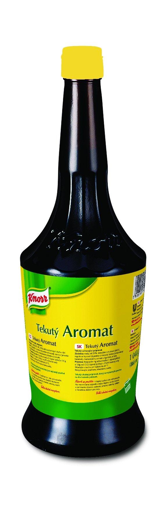 Knorr Tekutý Aromat 1,04 kg