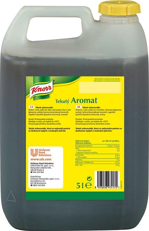 Knorr Tekutý Aromat 6 kg