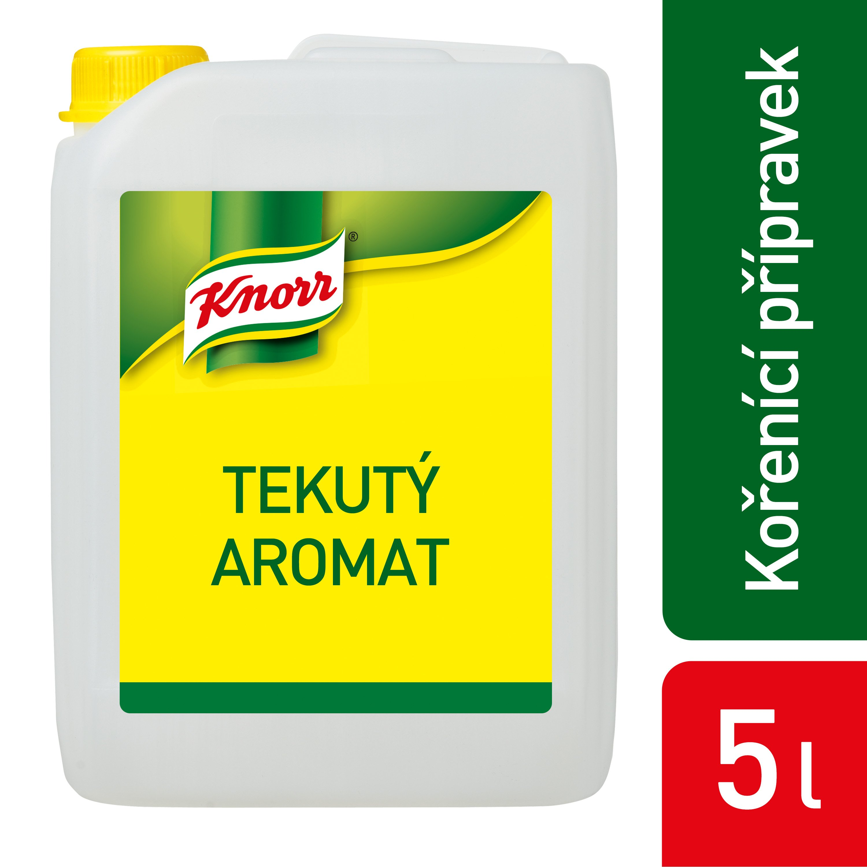 Knorr Tekutý Aromat 6 kg -