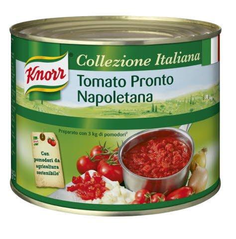 Knorr Tomato Pronto 2 kg
