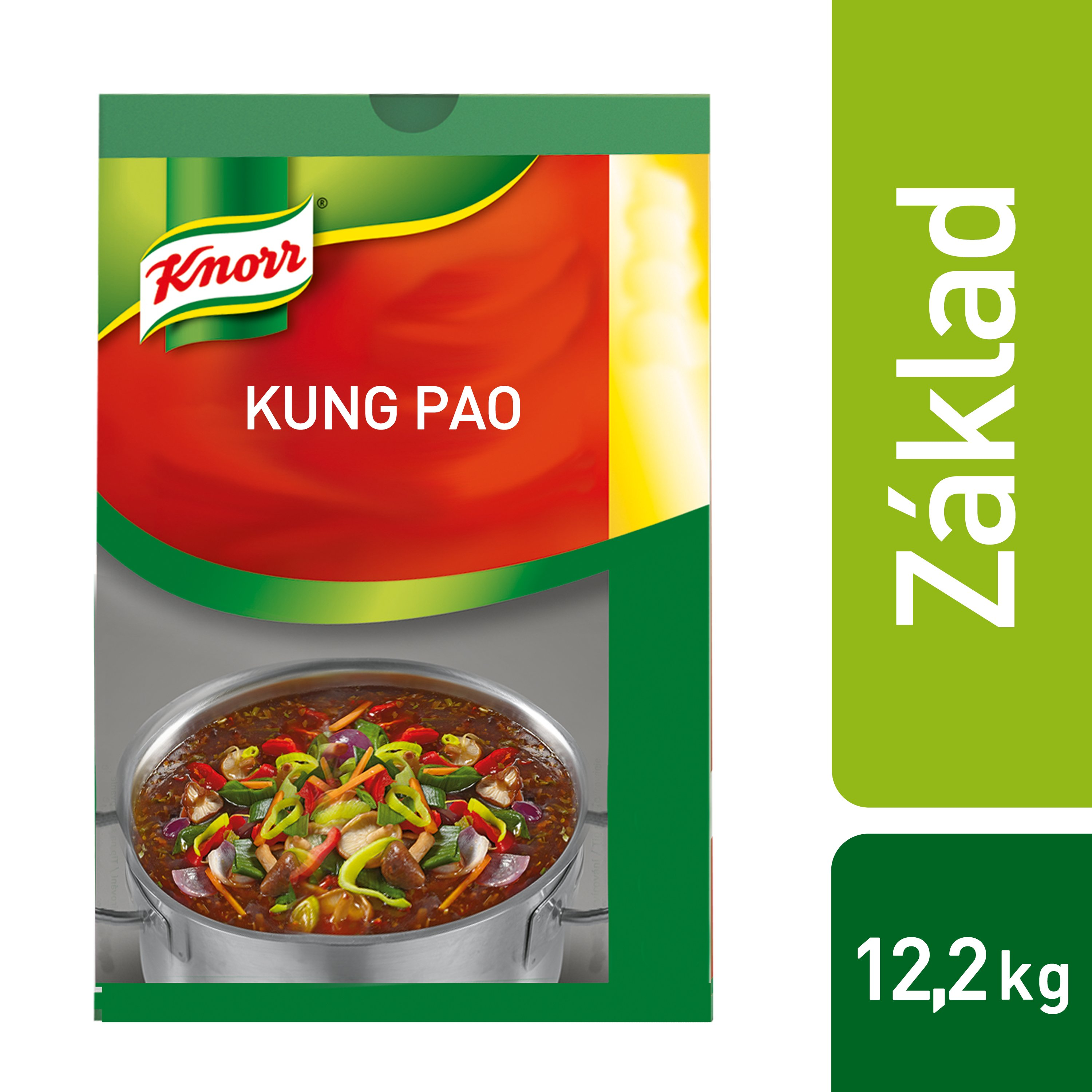 Knorr Základ na Kung Pao 1,5 kg -