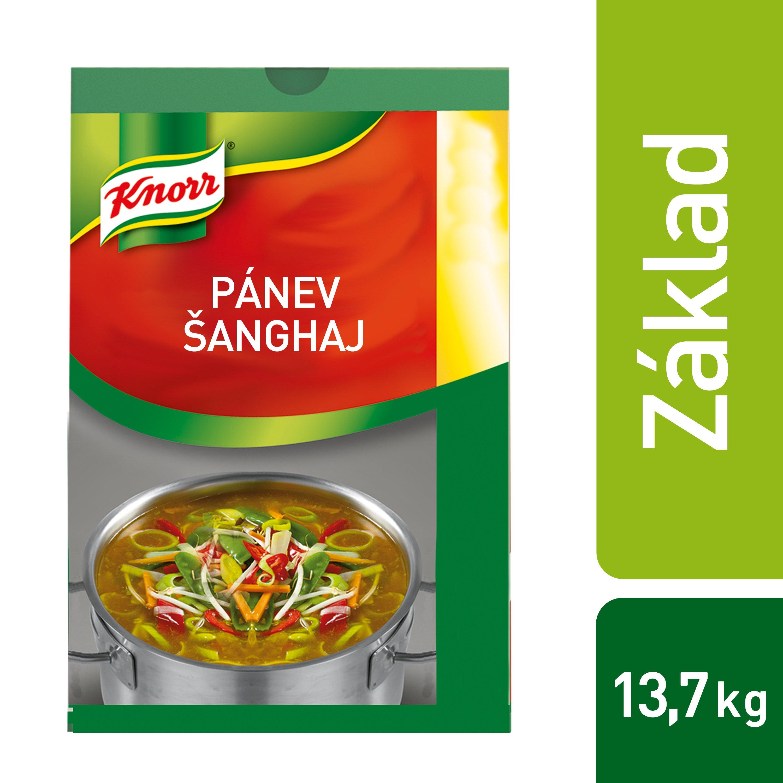 Knorr Základ na pánev Šanghaj 1,5 kg -