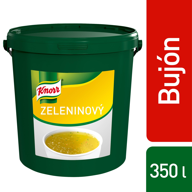Knorr Zeleninový bujón 7 kg -