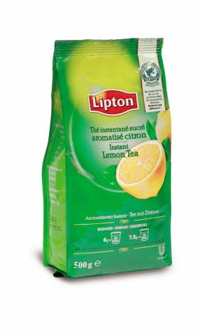 Lipton Lemon 500 g -