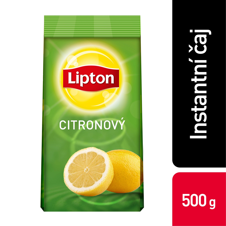 Lipton Lemon 500 g -