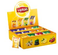 Lipton Viking Mix box - 12 variant