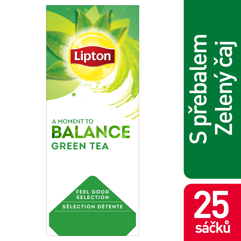 Lipton Zelený 1,3 g -