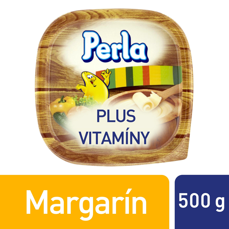 Perla plus vitamíny 500 g -