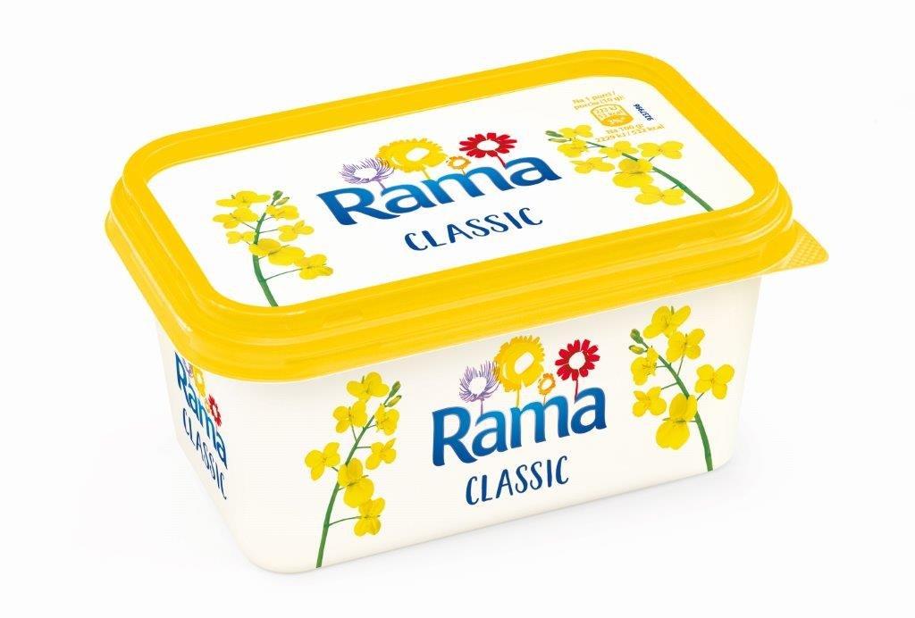 Rama Classic 500 g -
