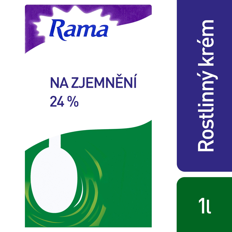 Rama Cremefine Profi Na zjemnění 1l -