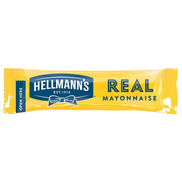 Real Mayonnaise 15 ml