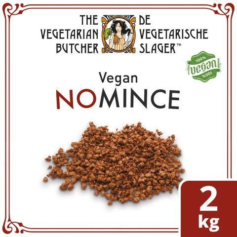 The Vegetarian Butcher NoMince 2KG