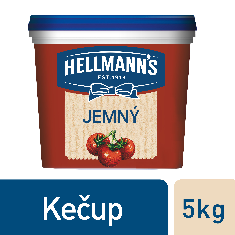 Hellmann's Kečup 5 kg