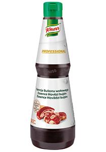 Knorr Professional Essence Hovězí bujón 1 l