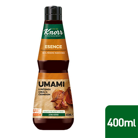 Knorr Professional Umami esence 0,4 l