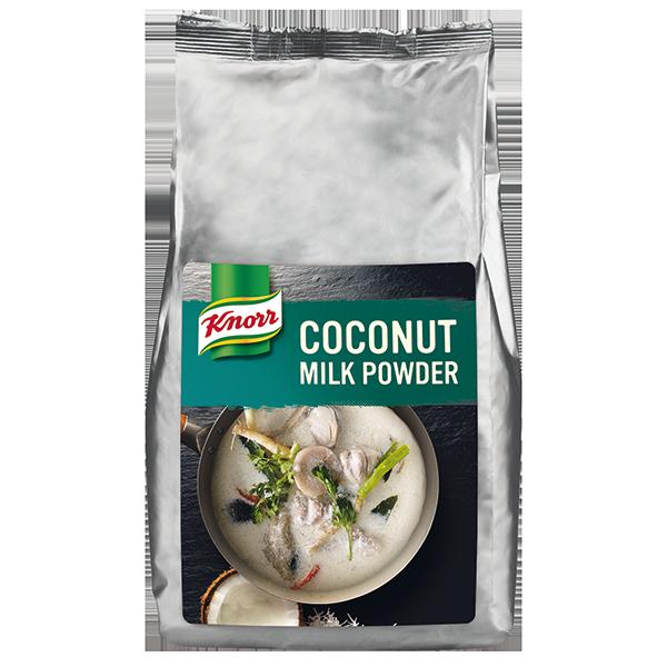 Knorr Sušený kokosový krém 1 kg