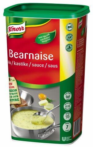 Bearnaisesauce 1 kg / 7 l