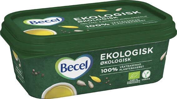 Becel Økologisk 400g
