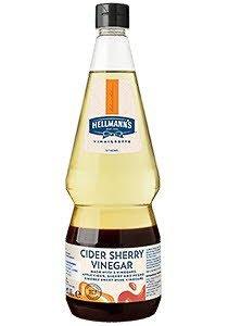 Hellmann's Cider Sherry Vinegar Vinaigrette