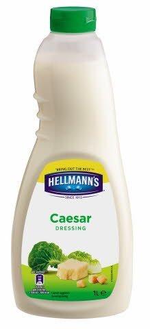 Hellmann´s Caesar Dressing 1 l