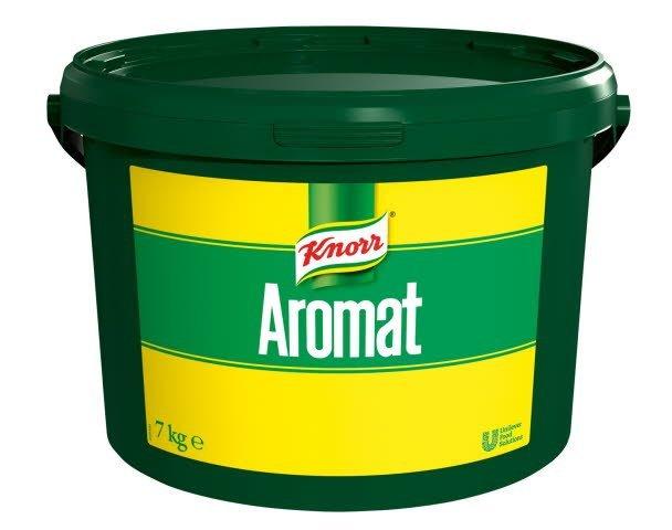 Knorr Aromat 7 kg