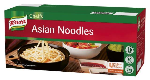 Knorr Asian Noodles 3 kg