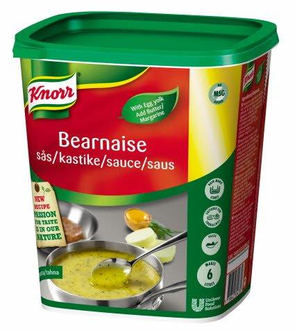 Knorr Bearnaisesauce 1 kg / 6 l