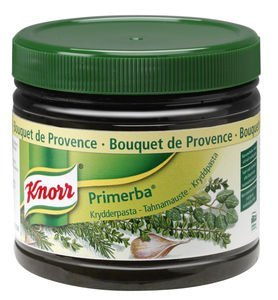 Knorr Bouquet de Provence krydderpasta 340 g