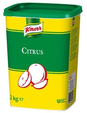 Knorr Citrus Krydderiblanding 1,2 kg