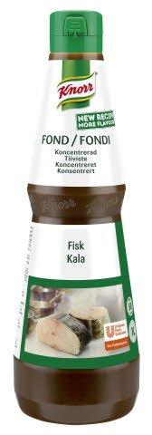 Knorr, Koncentreret Fiskefond, 1 L
