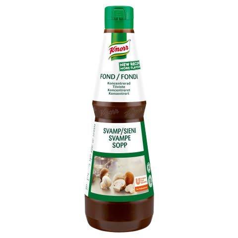 Knorr Koncentreret Svampefond, 1L