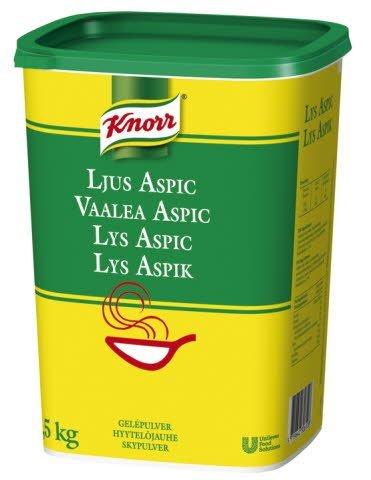 Knorr Lys skypulver 1,5 kg / 30 l