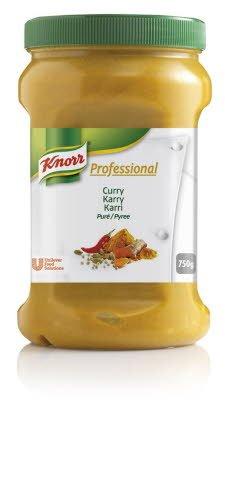 Knorr Professional Krydderipuré Karry 750 g -