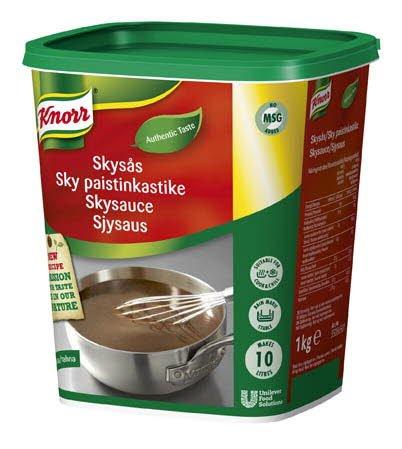 Knorr Skysauce 1 kg / 10 l