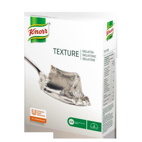 Knorr Texture Gelatine -