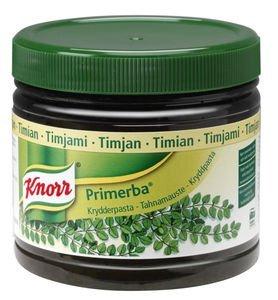 Knorr Timian krydderpasta 340 g