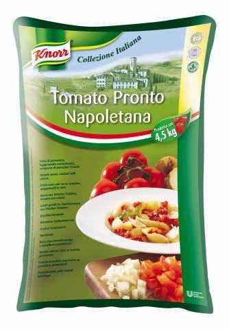 Knorr Tomato Pronto 4 x 3 kg
